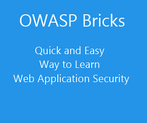OWASP Bricks