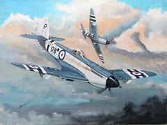 Seafire 47