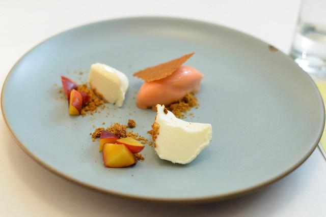 plums & cream