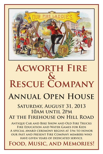 Acworth-Fire-Company-Monthly-Dinner