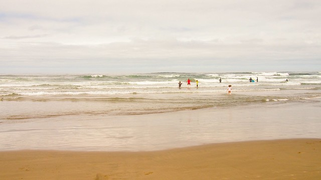 Cannon Beach | Oregon Coast
