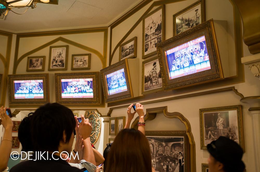 Tokyo DisneySea - Tower of Terror shop / photos for free