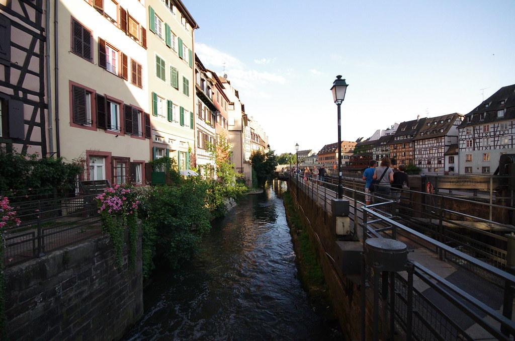 人間仙境 ---- 瑞士  加送法國聖母院,義大利米蘭大教堂