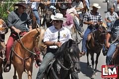 "Cabalgata honor ""Judas Camacho"" @ Patronales San Ramón, Las Lagunas"