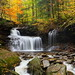 R. B. Ricketts Falls in Autumn by Tim Devine Photography