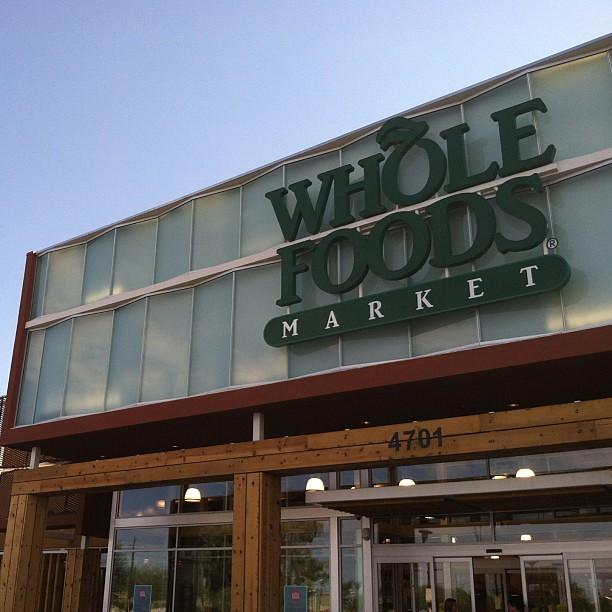 Whole Foods Arizona Biltmore