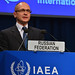 Speakers at the IAEA 57th General Conference