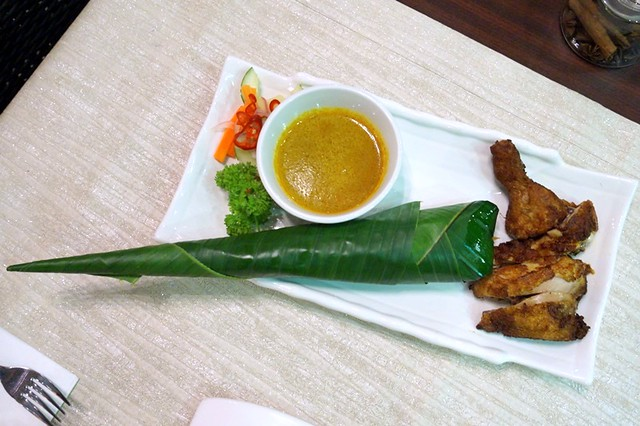 Kelantan delights - subang- kelantanese food in kl-019