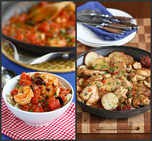 Fantastic One-Pot Meals | cookincanuck.com
