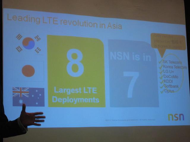 NSN Thailand Event