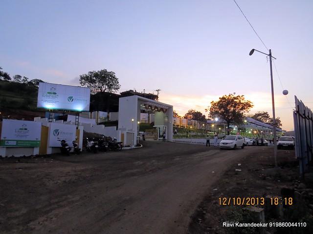 Site - Visit Venkatesh Lake Life Phase 1 - 1 BHK 2 BHK Flats Shops - Dattanagar Jambhulwadi Road Ambegaon Khurd Pune