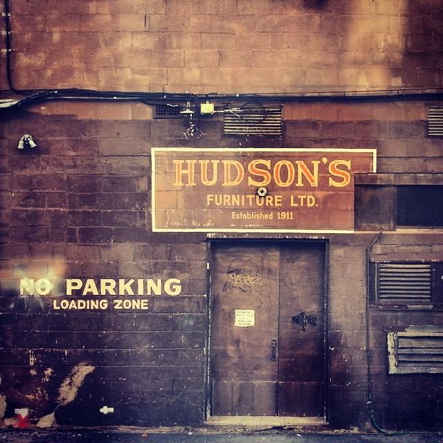 Hudson 39 s furniture woodstock ontario flickr photo for Hudsons furniture