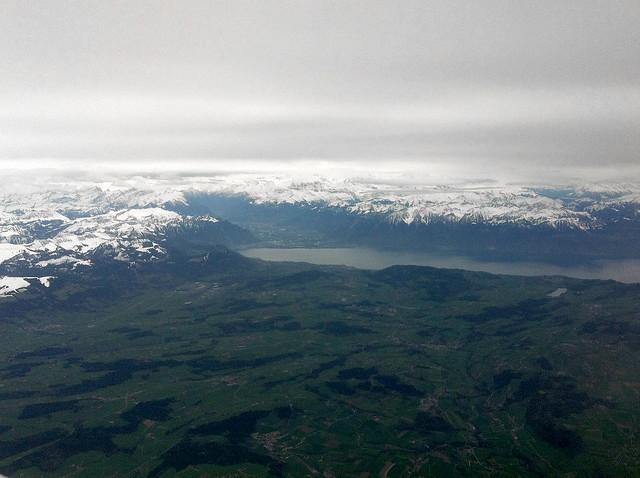 over the alps by anitam.com