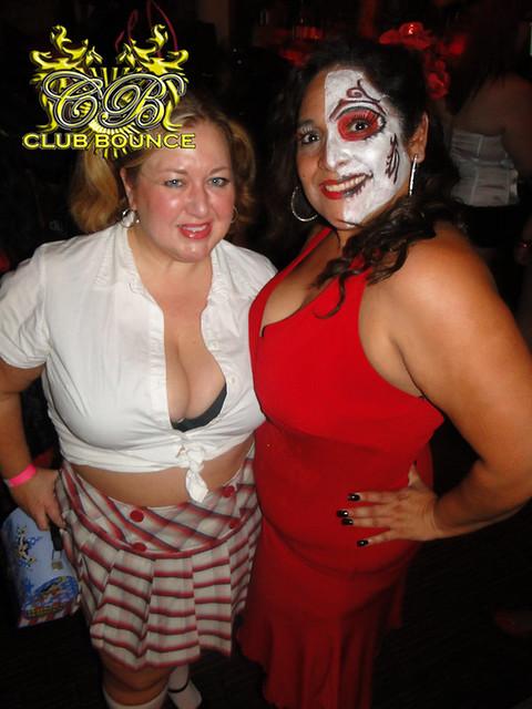 Chubby girls club