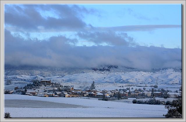 En busca de las primeras nieves (1)