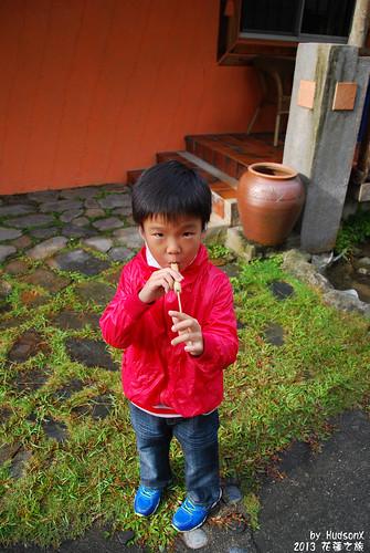 宇哥吹鳥笛
