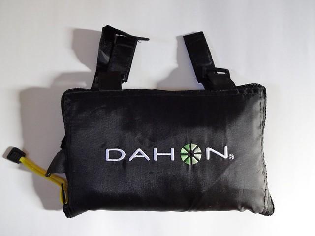 DAHON Slip Cover Shoulder #1