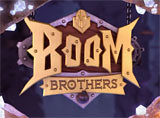 Online Boom Brothers Slots Review