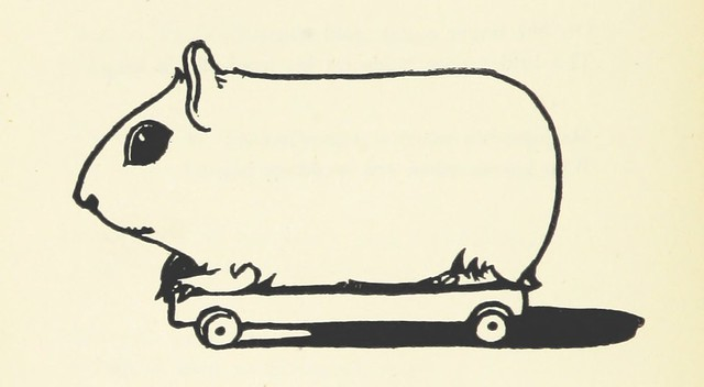 Image taken from page 152 of 'Lilliput Lyrics ... Edited by R. Brimley Johnson. Illustrated by Chas. Robinson'