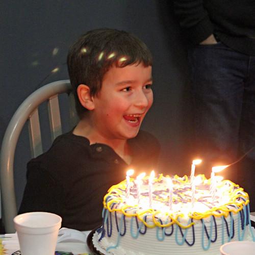 Birthday - Cake 1
