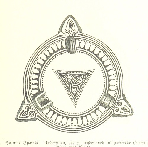 Image taken from page 137 of 'Illustreret Norges historie. [With plates.]'