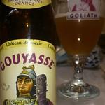 ベルギービール大好き!! ゴイヤス・トラディション Gouyasse Tradion