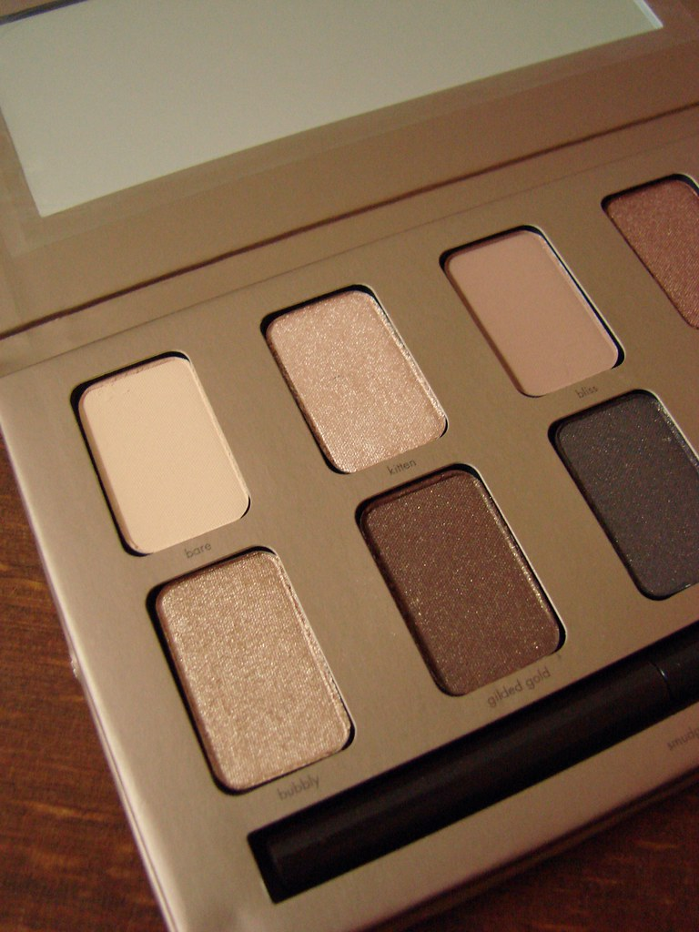 Stila In the Light Palette 3