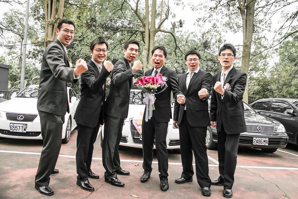 Wah&Wei 婚禮紀錄 (9)