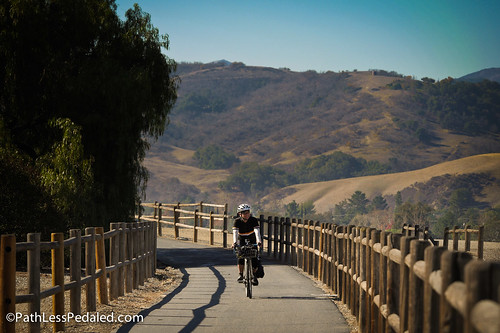 Rode Trip Exploring Ojai By Bike The Path Less Pedaled