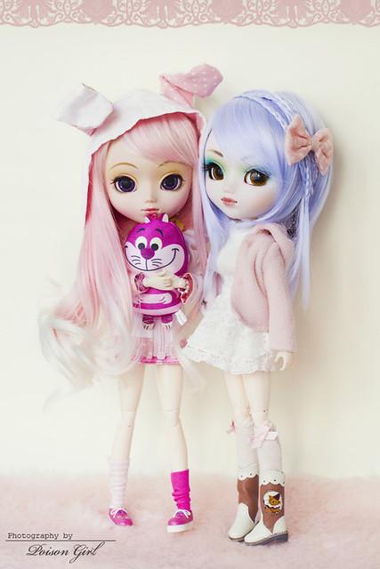 Miki & Aoi