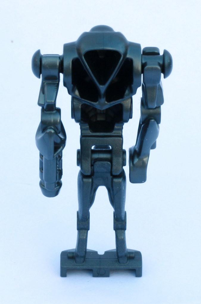 Lego Star Wars Super Battle Droid Minifig