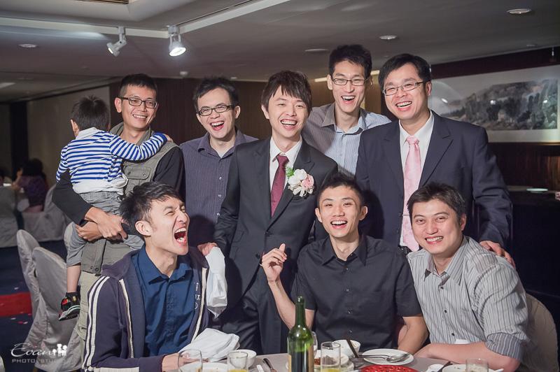 家偉&怡之 婚禮喜宴_150