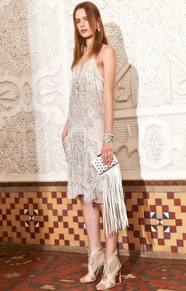 2 - 7 Roberto Cavalli Pre Collection ss 2014 #09
