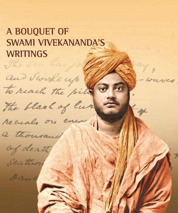 swami vivekanands thouughts on man the Swami vivekananda worked effortlessly to try and these are few of the collection of his thoughts on and the man who desires to reach the spirit cannot at.