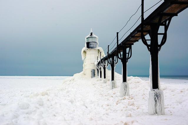 St. Joseph Lighthouse