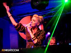 BCM World Tour with DJ Sammy & The Fuel Girls