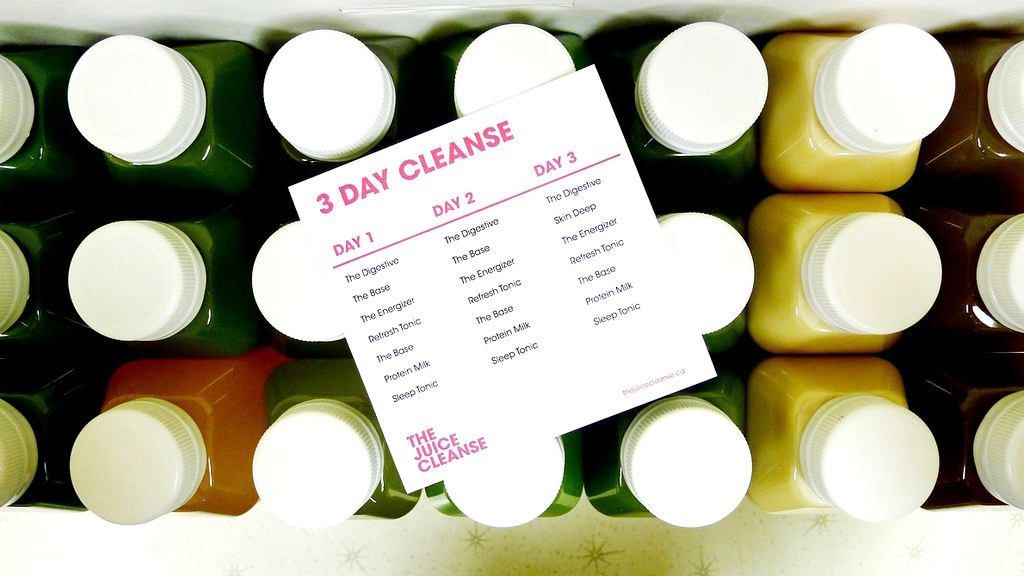 Juice Truck Juice Cleanse Cold Press Juice Diet Health Detox