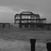 Brighton West Pier by fishbone1