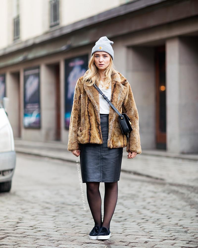 beanie-fur_coat_street-style