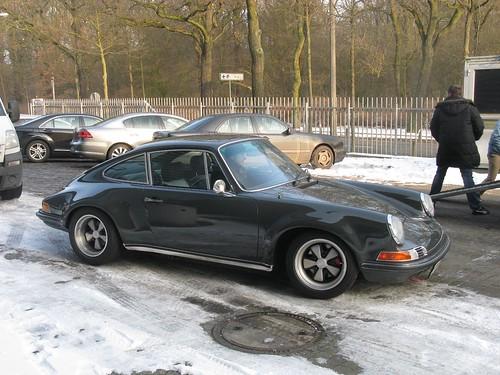 Porsche rentals Biarritz
