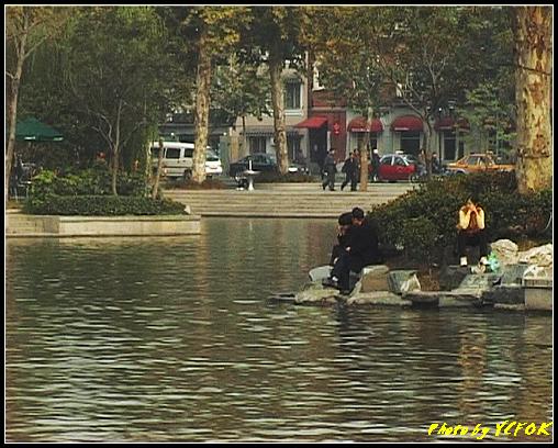 杭州 西湖 (其他景點) - 615 (古湧金門  西湖十景之 柳浪聞鶯)