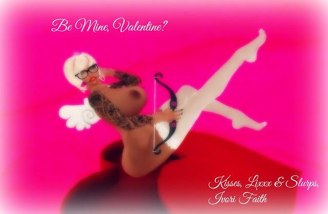 Be Mine, Valentine?