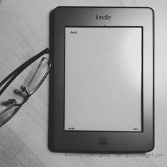 think. kindle think.