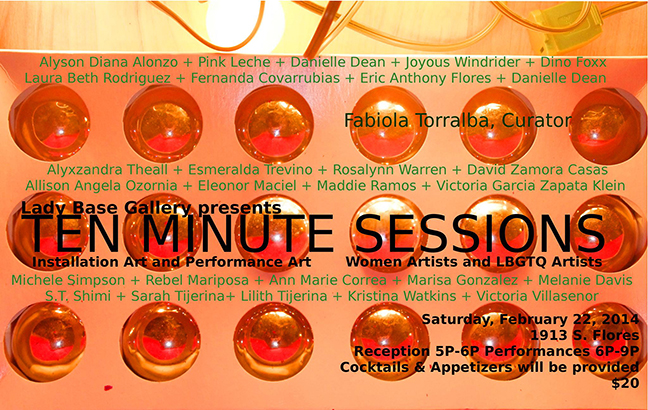 10MinuteSessions