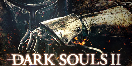 Dark Souls II - Pickaxe