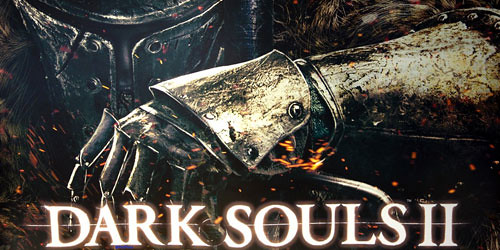 Dark Souls II: Scholar of the First Sin Trailer