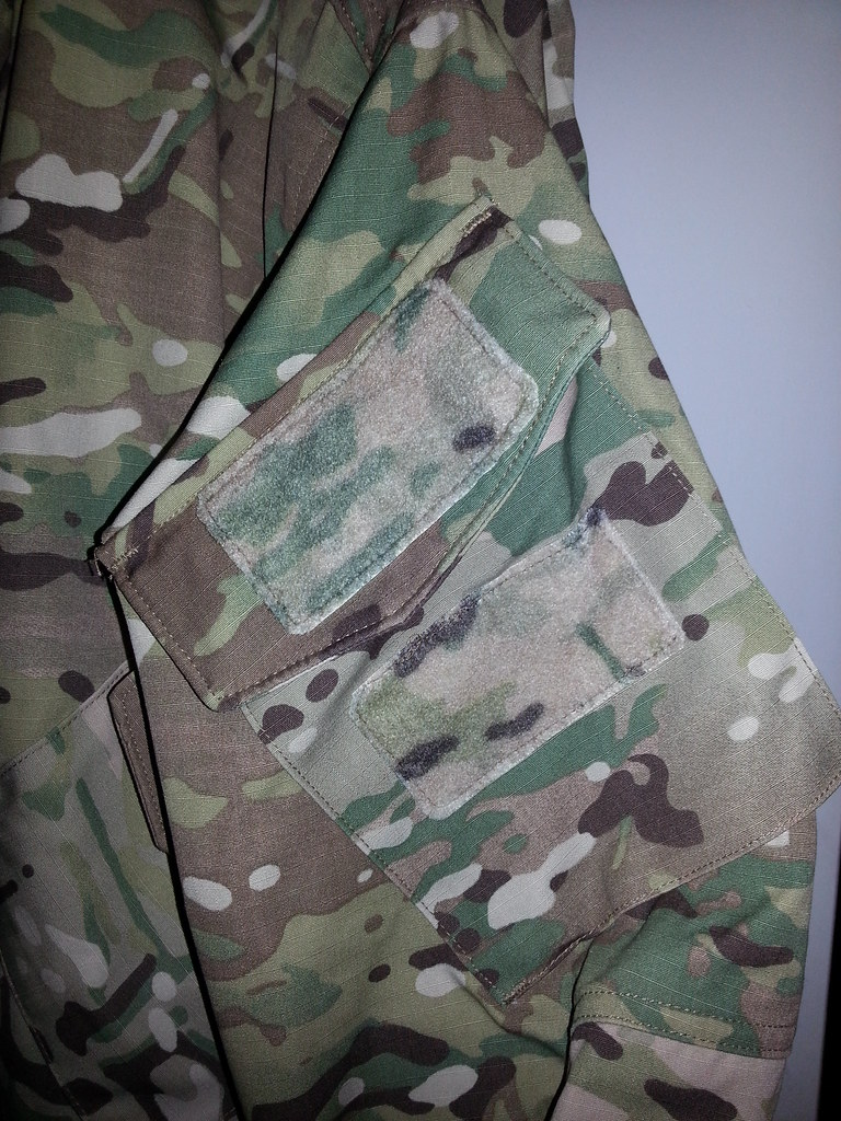 Patagonia (Ready One) Level 5  MultiCam Blouse 12780798553_29653ff365_b