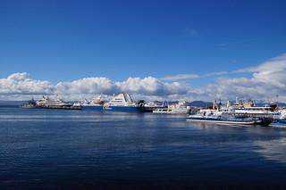 001 Haven Ushuaia