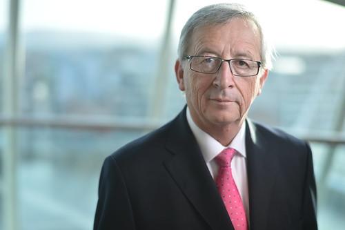 EUR: Congratulations to Jean-Claude Juncker