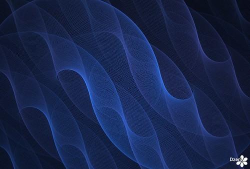 Swirly Wave